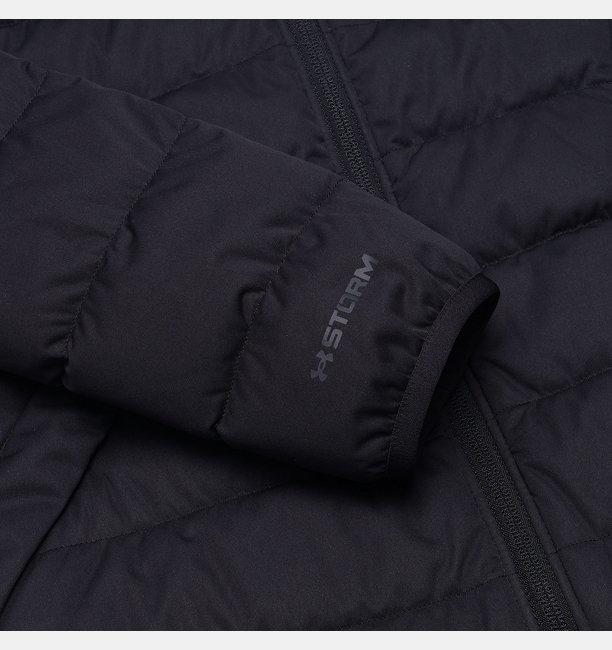 여성 UA 스트레치 다운 재킷