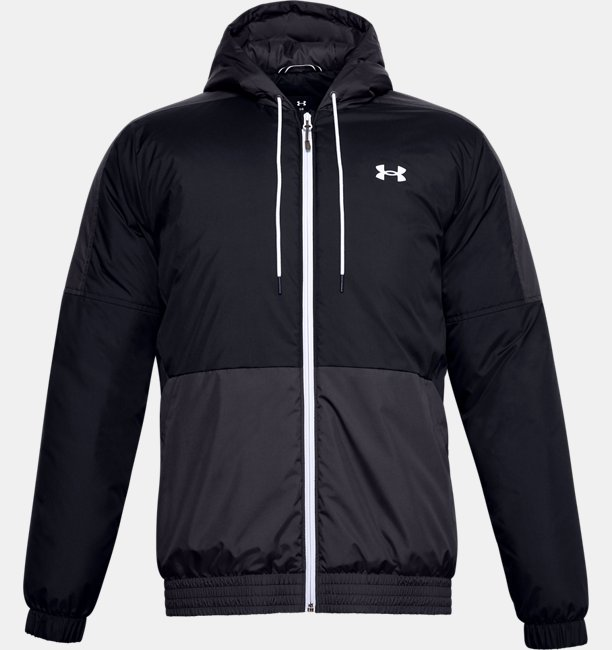 Mens UA Sportstyle Insulate Jacket
