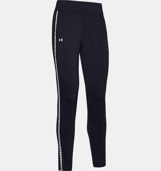 Womens UA Armour Sport Pants