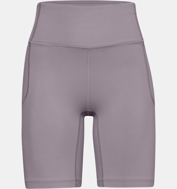 Womens UA Meridian Bike Shorts