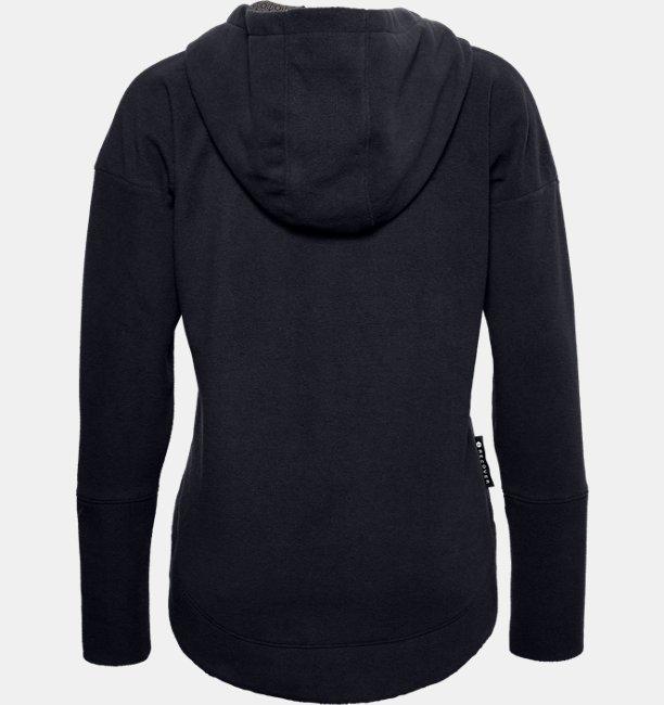 Dameshoodie UA RECOVER™ Fleece