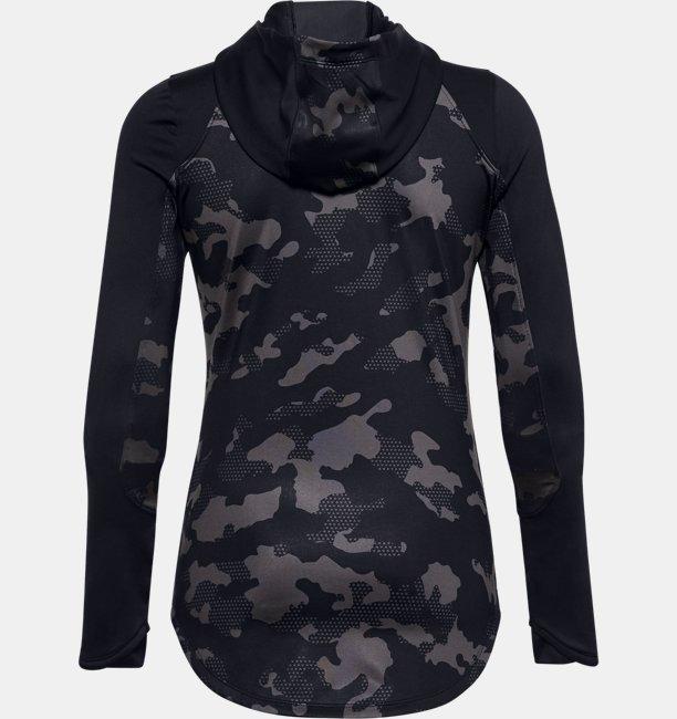 Womens ColdGear® Armour Full Zip Hoodie