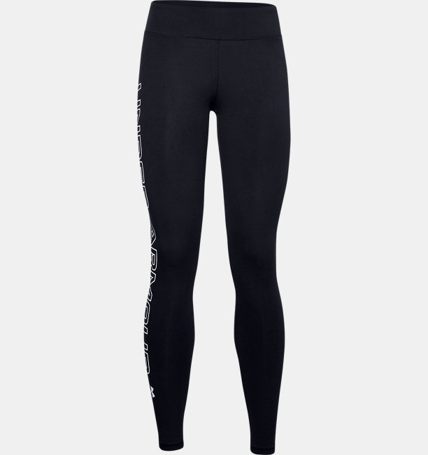Womens UA Favourite Wordmark Leggings