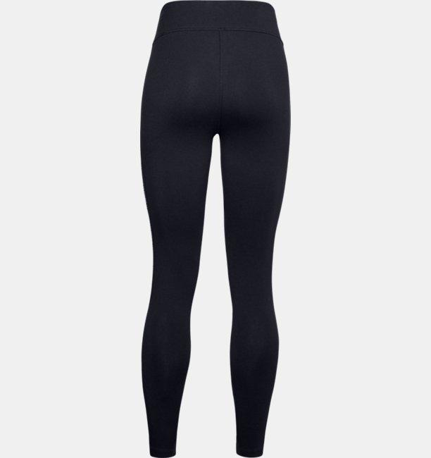 Womens UA Favorite Hi-Rise Leggings