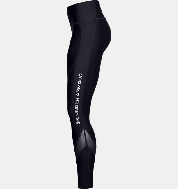 Womens HeatGear® Armour Wordmark Leggings