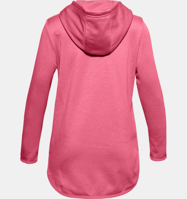 Girls Armour Fleece® Graphic Hoodie