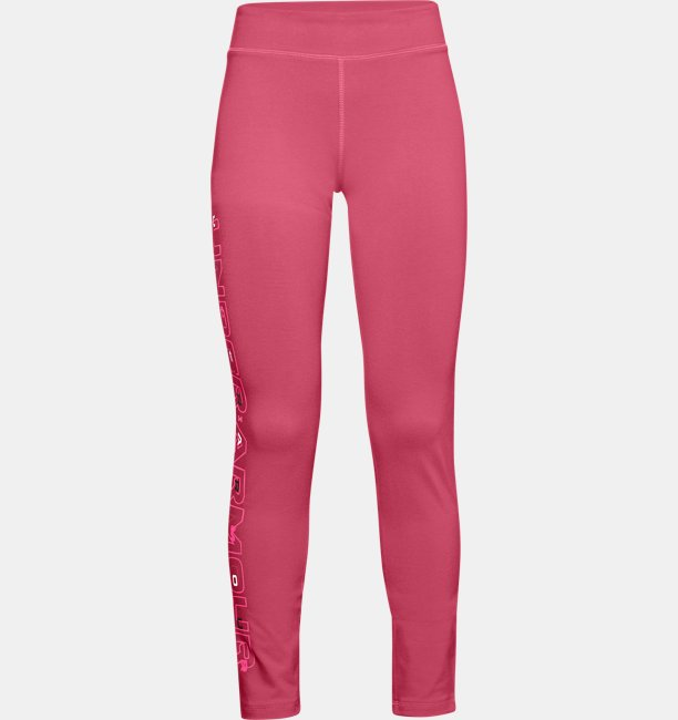 Girls UA Favourites Leggings