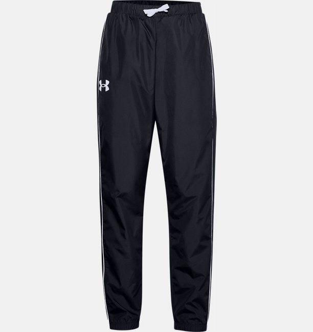Girls UA Play Up Woven Pants