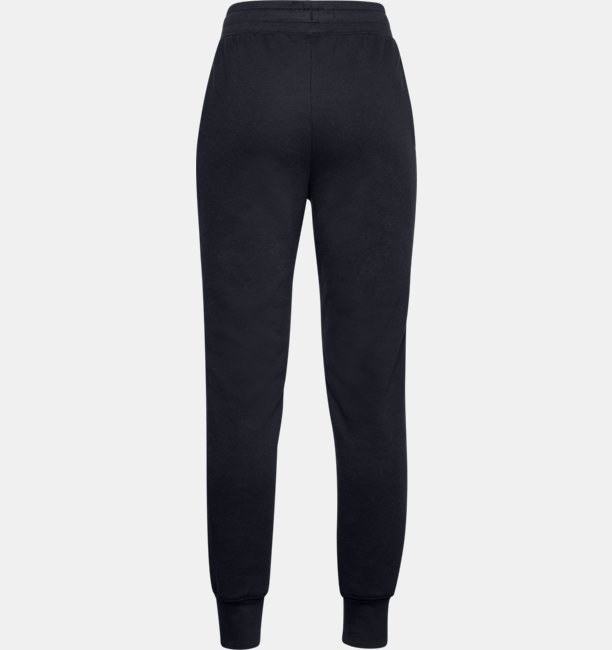 Girls UA Rival Fleece Joggers