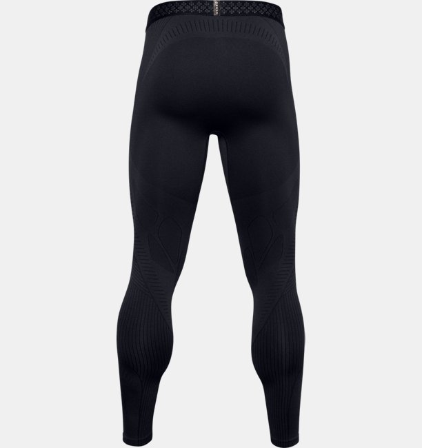 Mens UA RUSH™ ColdGear® Seamless Leggings