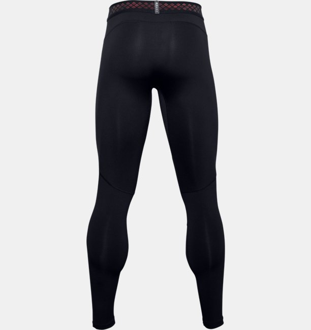 Mens UA RUSH™ HeatGear® 2.0 Leggings