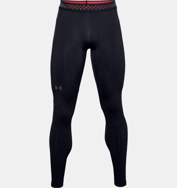 Mens UA RUSH™ HeatGear® 2.0 Leggings