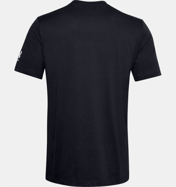 Mens UA Pocket T-Shirt