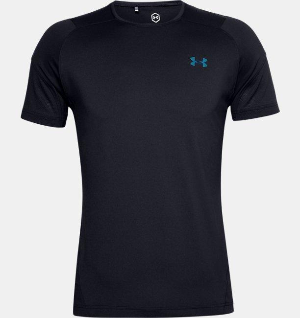 Mens UA RUSH™ HeatGear® 2.0 Short Sleeve