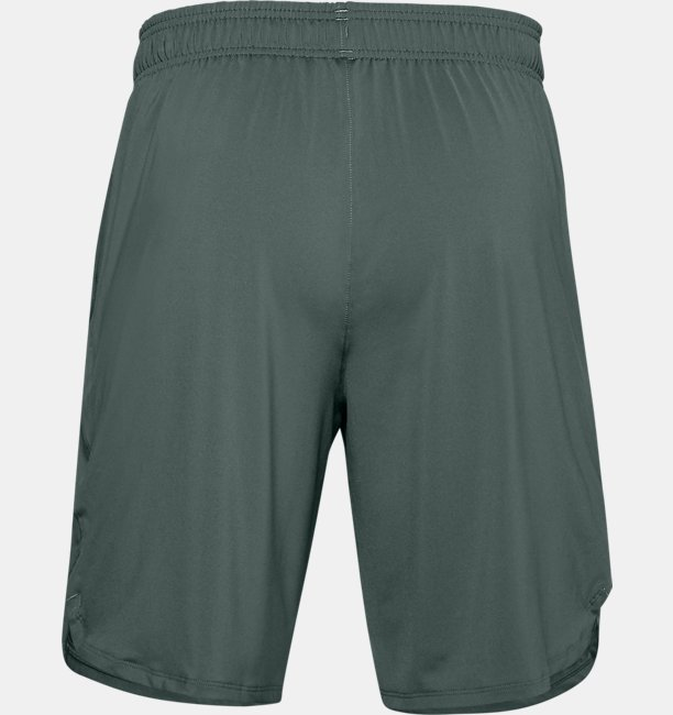 Mens UA Training Stretch Shorts