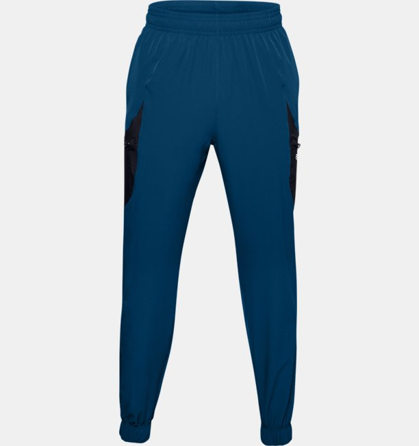 Mens UA Futures Woven Trousers