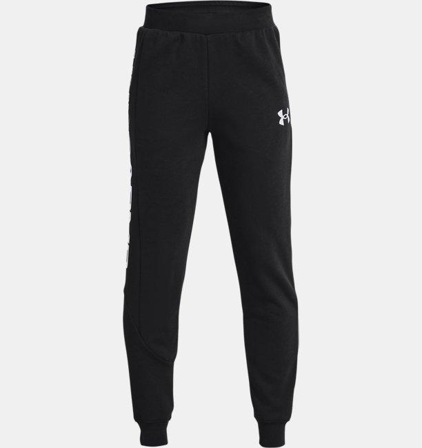 Boys UA Baseline Fleece Pants
