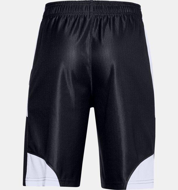 Boys UA Perimeter Shorts