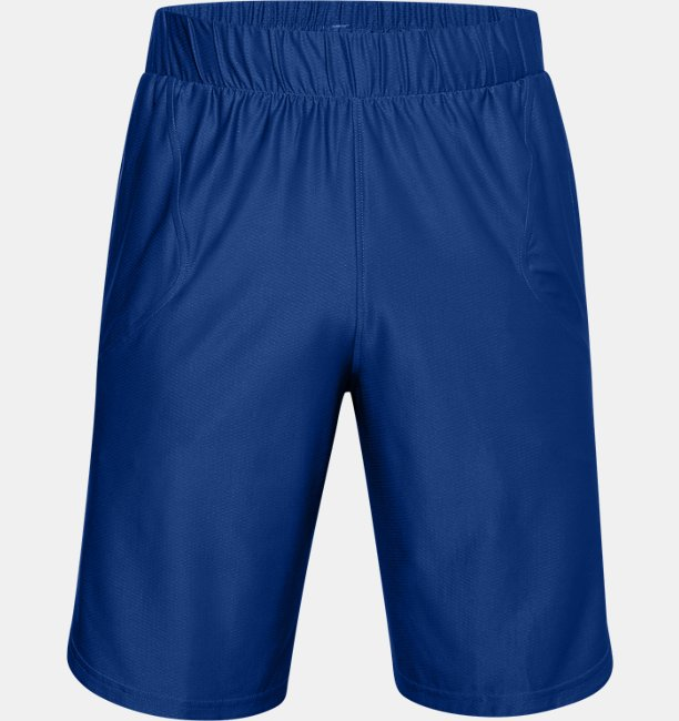 Mens Curry Elevated Performance Shorts