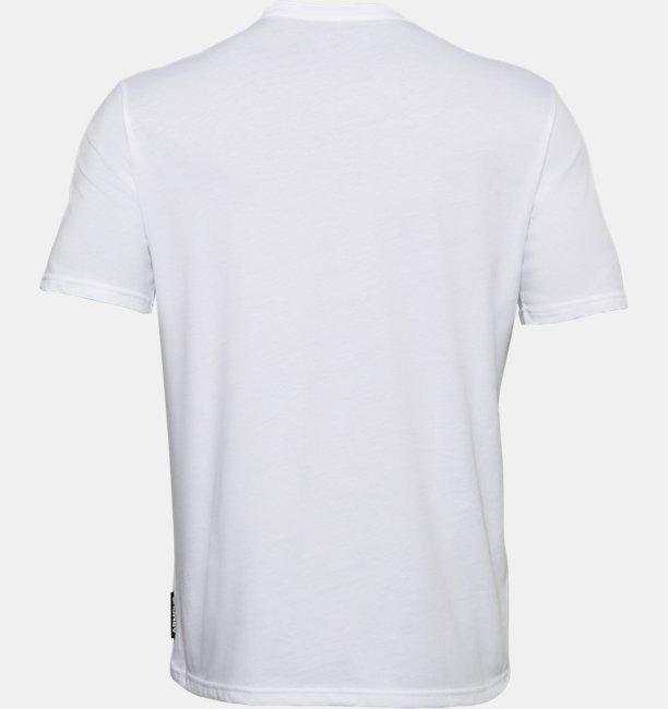 Unisex Curry Logo Short Sleeve