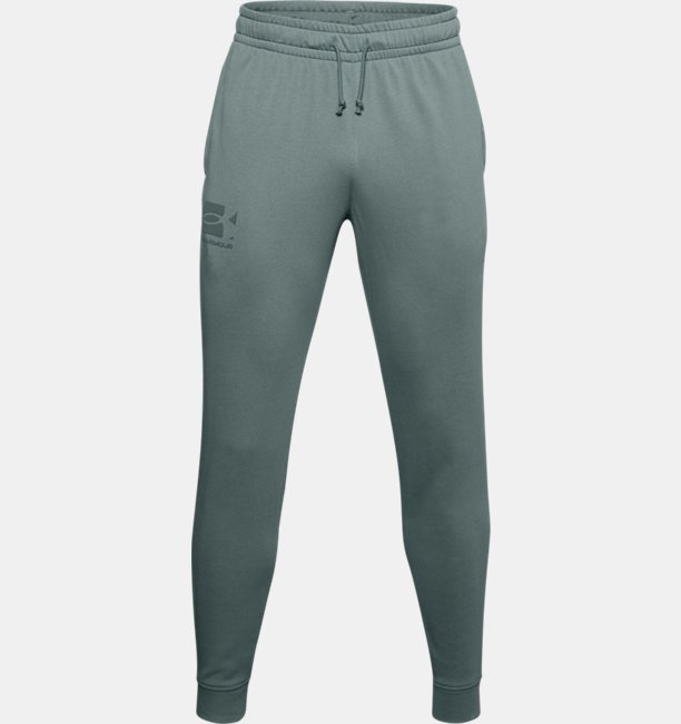 Mens UA Sportstyle Terry Joggers