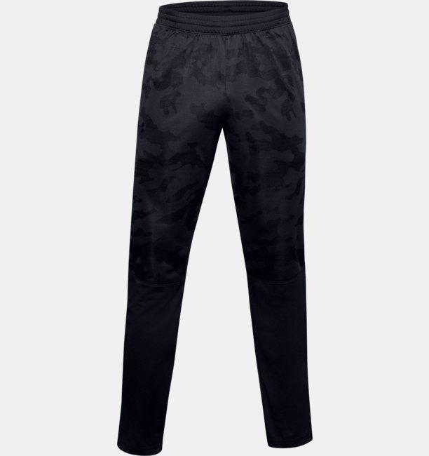 Pantalón deportivo UA Sportstyle Pique para hombre