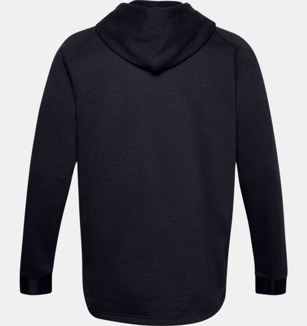 Mens Project Rock Charged Cotton® Hoodie