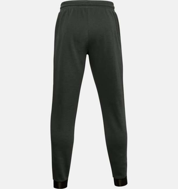 Mens Project Rock Charged Cotton® Fleece Trousers