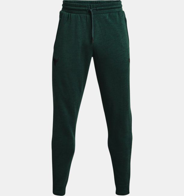 Mens Project Rock Charged Cotton® Fleece Pants