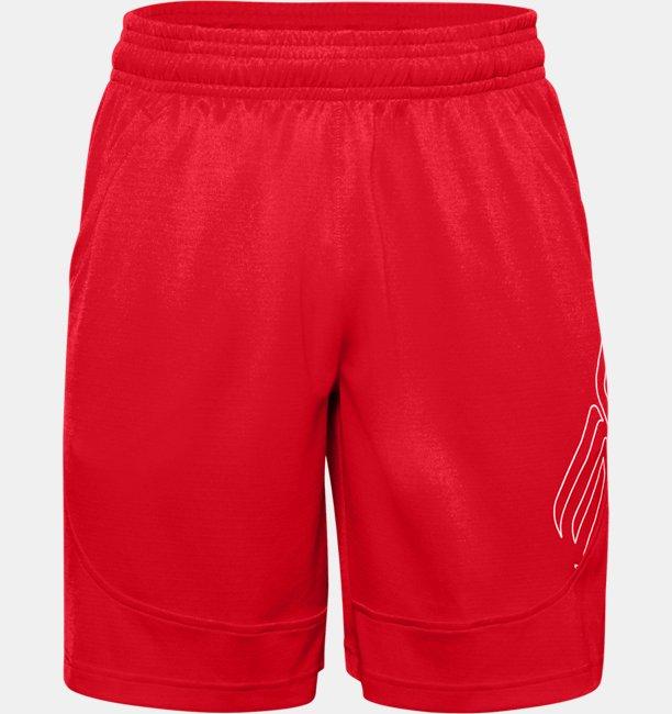 Mens SC30™ Underrated Shorts