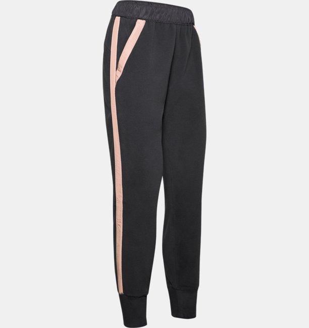 Womens UA Trek Polar Fleece Pants