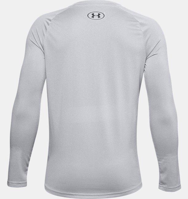 Boys UA Tech™ Bubble Long Sleeve