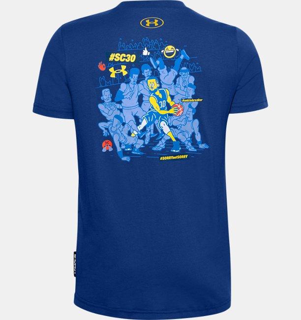 Boys SC30™ Selfie T-Shirt