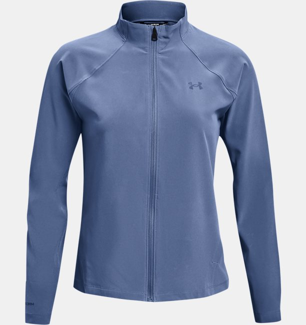 Womens UA Storm Launch 3.0 Jacket
