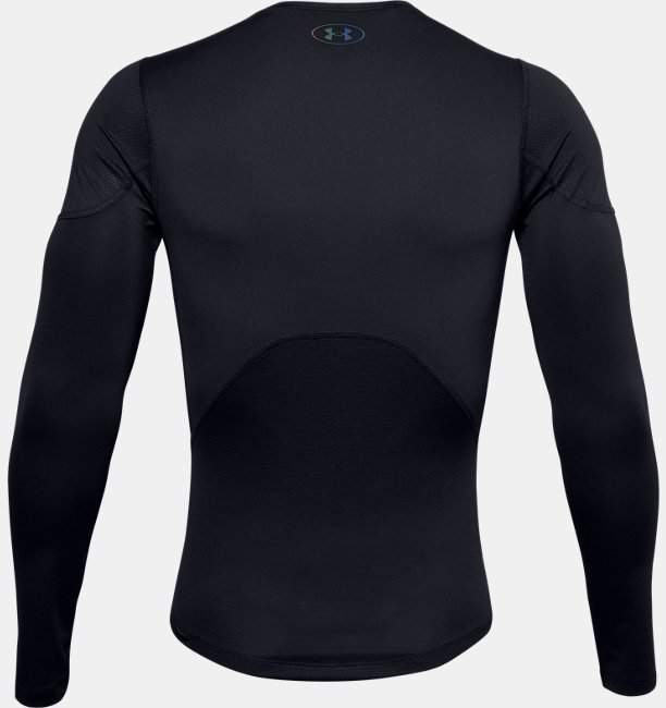 Mens UA RUSH™ HeatGear® 2.0 Compression Long Sleeve