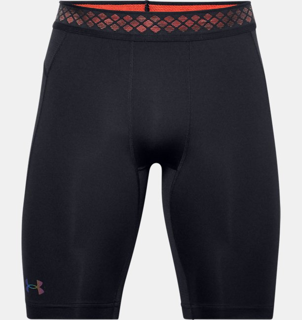 Mens UA RUSH™ HeatGear® 2.0 Compression Shorts
