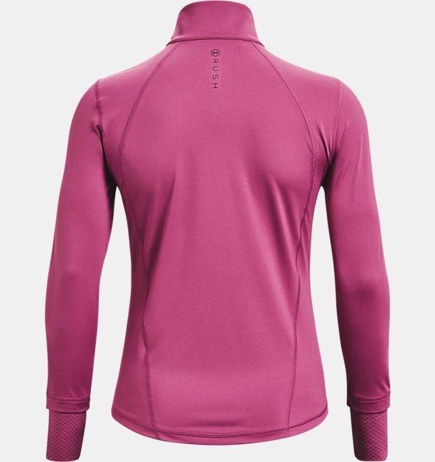Sudadera UA RUSH™ Full Zip para Mujer