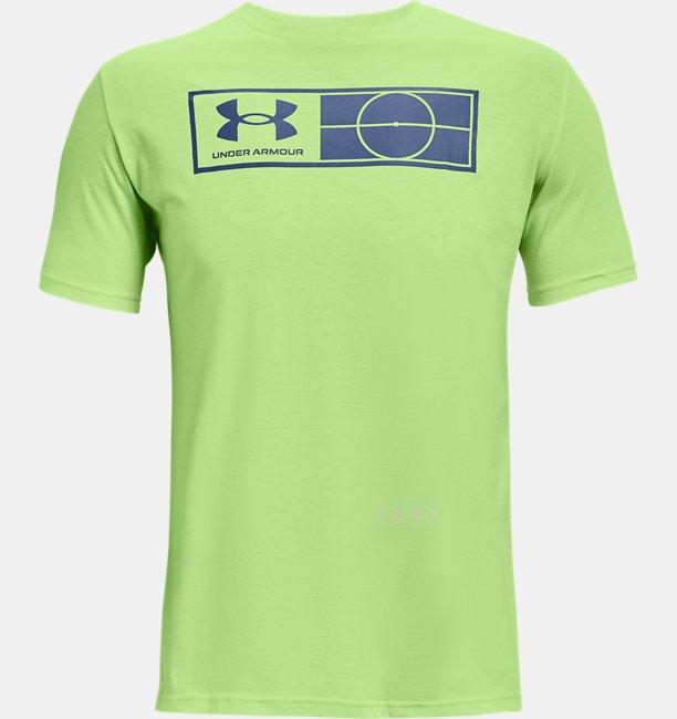 Herren UA Tag T-Shirt
