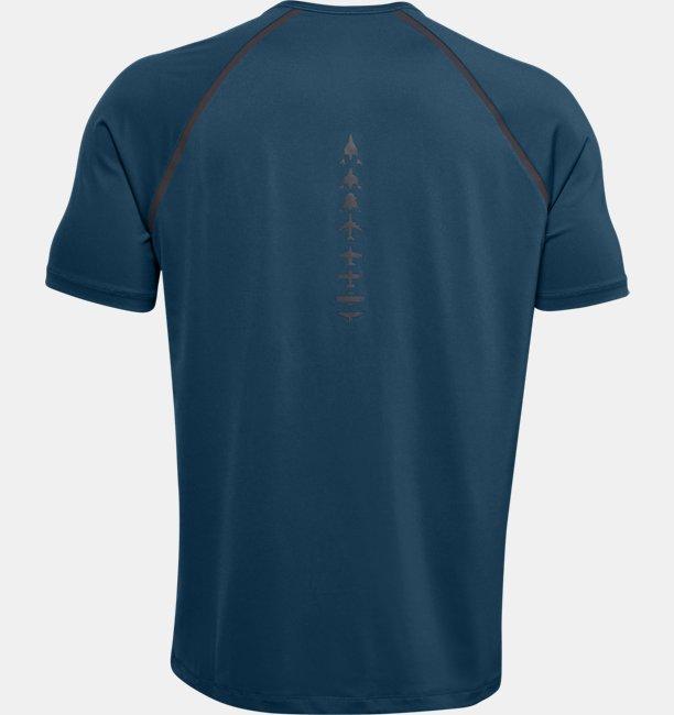 UAヴァージンギャラクティック ポケット ショートスリーブ(ライフスタイル/MEN)