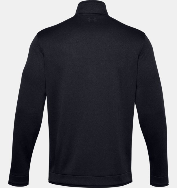 Herren UA Storm SweaterFleece mit ½ Zip