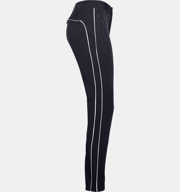 Womens UA Links Ankle Trousers