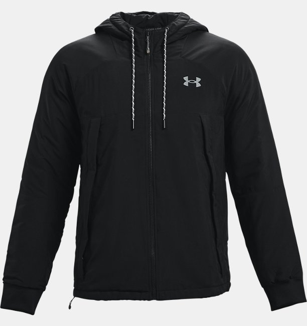 Mens UA Sky Insulate Jacket