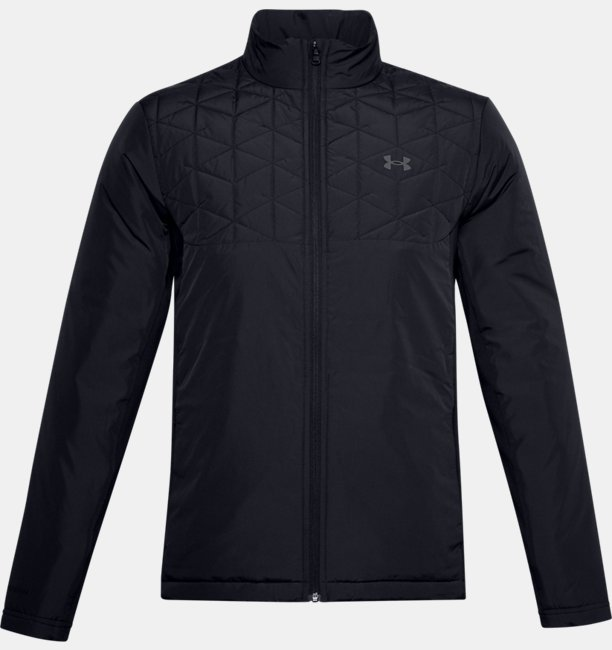 Mens ColdGear® Reactor Golf Hybrid Jacket