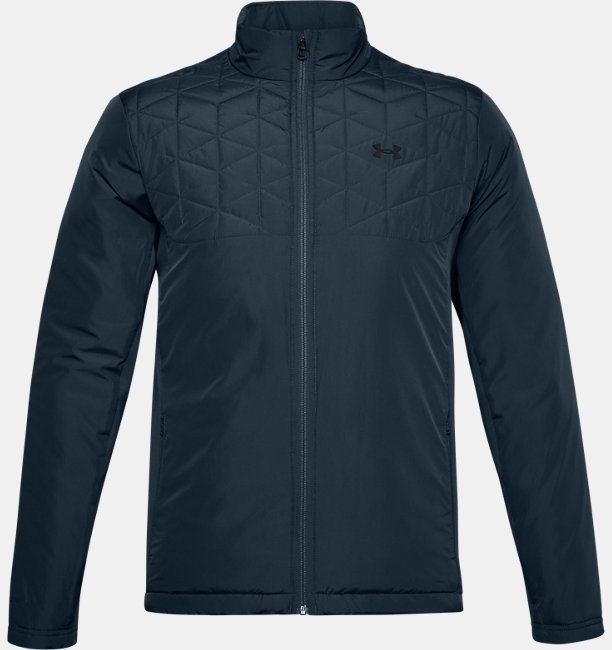 Mens ColdGear® Reactor Golf Hybrid Jacket