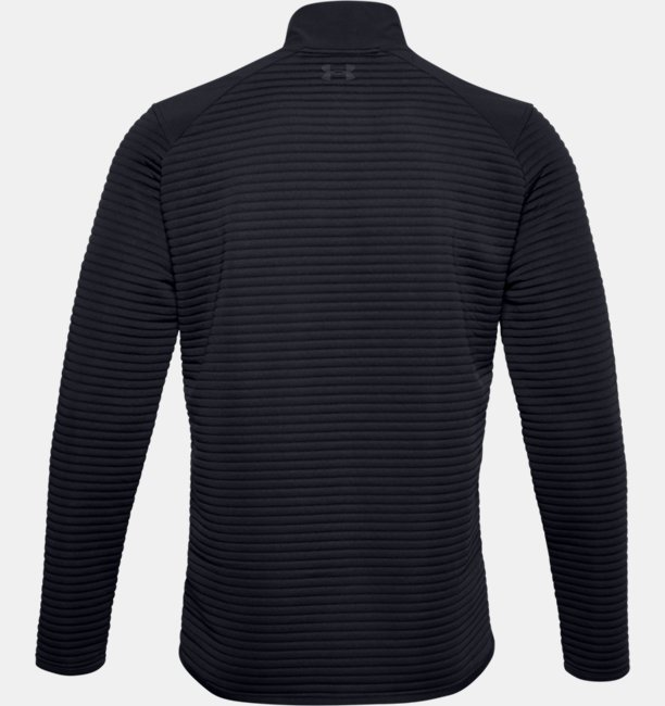 Mens UA Storm Evolution Daytona ½ Zip