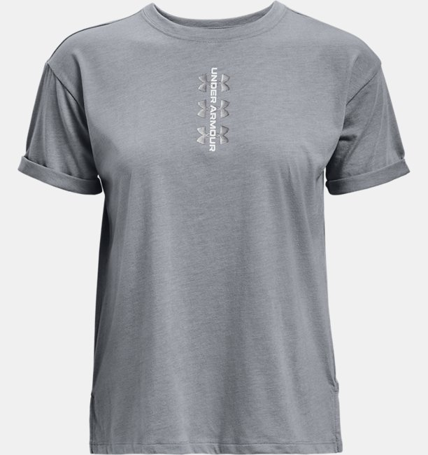 Womens UA Perf T-Shirt