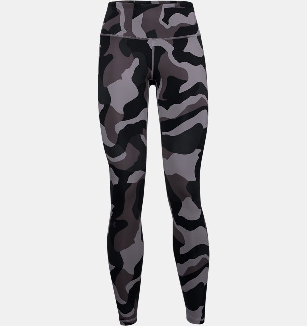 Damen UA RUSH™ Camo Leggings