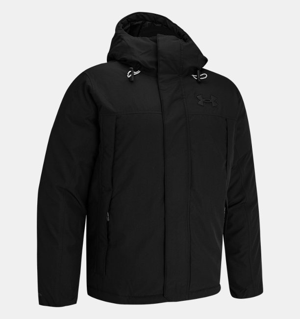 Mens UA  Showdown Jacket