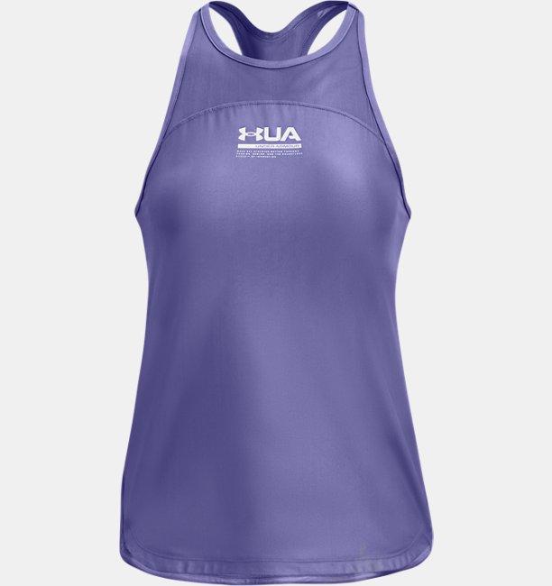 UAアイソチル タンク(トレーニング/WOMEN)