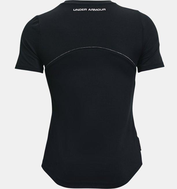 Womens UA HydraFuse Short Sleeve